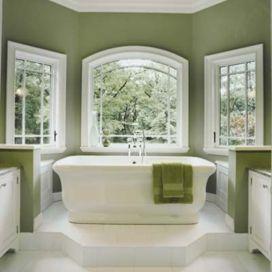 Popular master bathroom design ideas for amazing homes 38