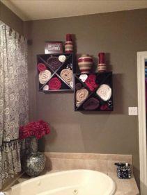 Popular master bathroom design ideas for amazing homes 42