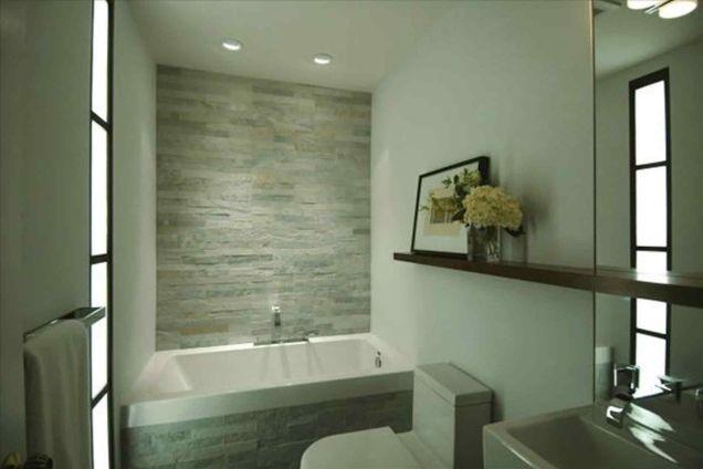 Popular master bathroom design ideas for amazing homes 52