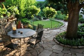 Pretty small backyard ideas you have to know 08