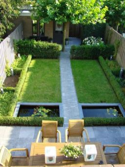 Pretty small backyard ideas you have to know 30