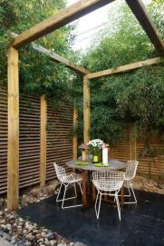Pretty small backyard ideas you have to know 44