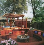 Relaxing gazebo design ideas you can copy 06