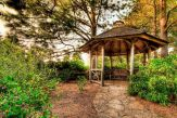 Relaxing gazebo design ideas you can copy 41
