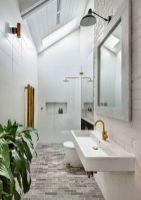 Stunning bathroom mirror decor ideas 29