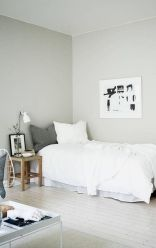 Stunning minimalist bedroom ideas on a budget 09
