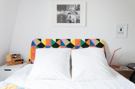 Stunning minimalist bedroom ideas on a budget 26