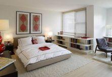 Stunning minimalist bedroom ideas on a budget 29