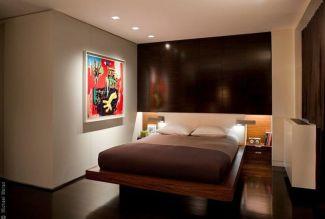 Stunning minimalist bedroom ideas on a budget 44