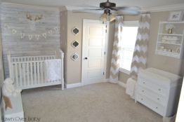Stylish baby room design and decor ideas 03