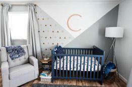 Stylish baby room design and decor ideas 05