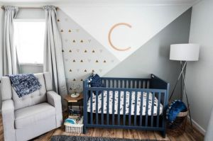 Stylish baby room design and decor ideas 05