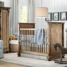 Stylish baby room design and decor ideas 07