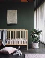 Stylish baby room design and decor ideas 10
