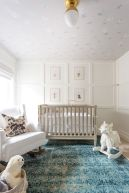 Stylish baby room design and decor ideas 21