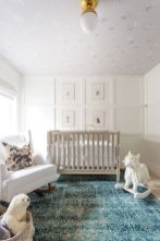 Stylish baby room design and decor ideas 21