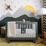 Stylish baby room design and decor ideas 28