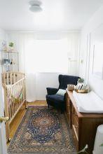 Stylish baby room design and decor ideas 31