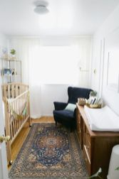 Stylish baby room design and decor ideas 31