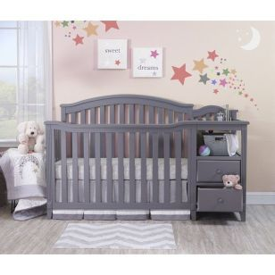 Stylish baby room design and decor ideas 36