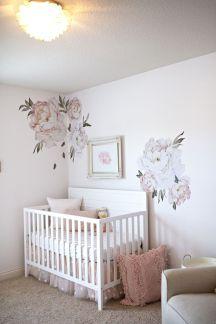 Stylish baby room design and decor ideas 42