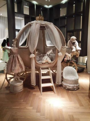 Stylish baby room design and decor ideas 50