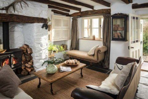 Totally inspiring cottage designs ideas you can copy 21