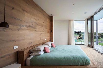 Totally inspiring scandinavian bedroom interior design ideas 13