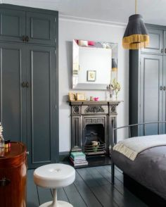 Totally inspiring scandinavian bedroom interior design ideas 27