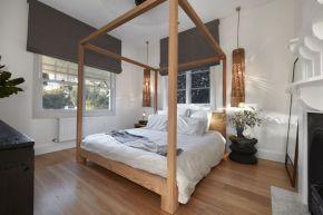 Totally inspiring scandinavian bedroom interior design ideas 30
