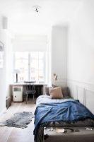 Totally inspiring scandinavian bedroom interior design ideas 39