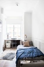 Totally inspiring scandinavian bedroom interior design ideas 39