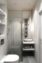 Awesome remodeling small bathroom ideas 18