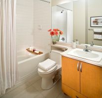 Awesome remodeling small bathroom ideas 31