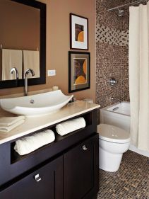 Awesome remodeling small bathroom ideas 41