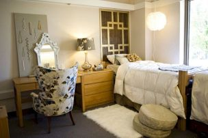 Beautiful dorm room organization ideas 06