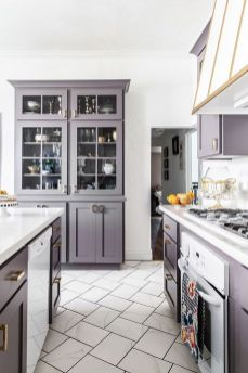 Creative kitchen cabinets makeover ideas 15