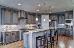 Creative kitchen cabinets makeover ideas 20