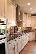 Creative kitchen cabinets makeover ideas 25
