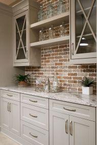 Creative kitchen cabinets makeover ideas 35