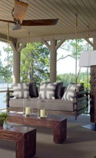 Fabulous porch design ideas for backyard 02