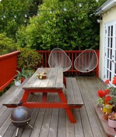 Fabulous porch design ideas for backyard 13