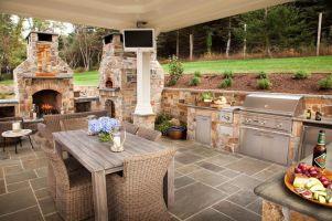 Fabulous porch design ideas for backyard 39