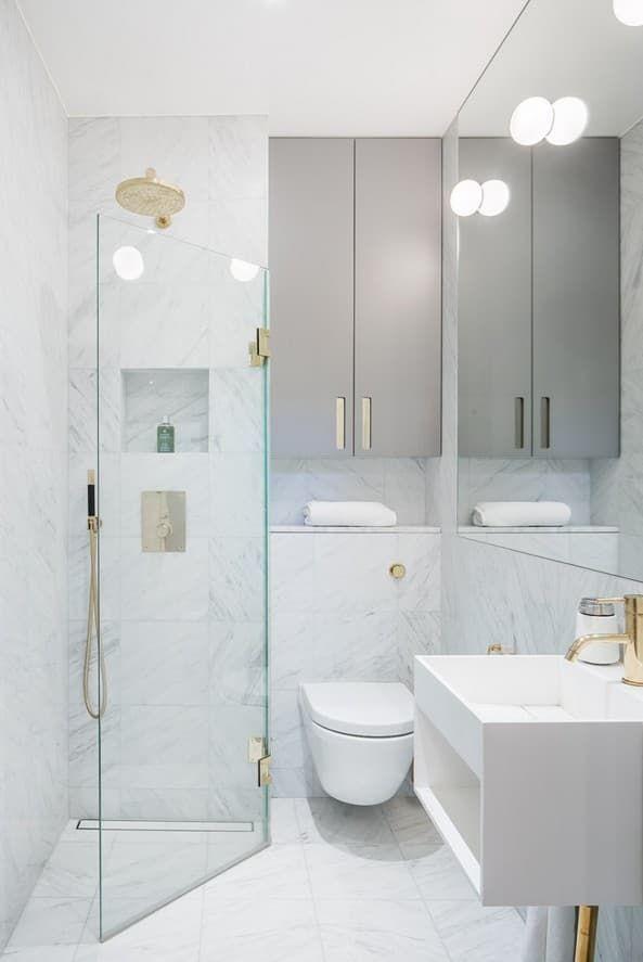 Fantastic small bathroom ideas for apartment 36