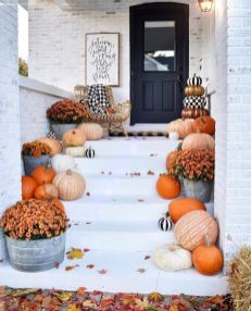 Modern diy autumn decorations to fall for this season 03