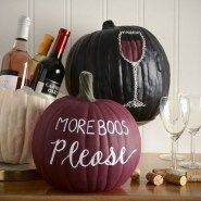 Modern diy autumn decorations to fall for this season 24