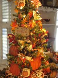 Modern diy autumn decorations to fall for this season 46