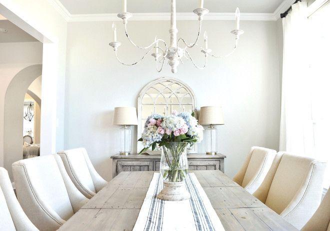 50 Modern Spring Dining Room Decoration Ideas