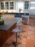 Popular modern french country kitchen design ideas 03