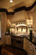 Popular modern french country kitchen design ideas 04